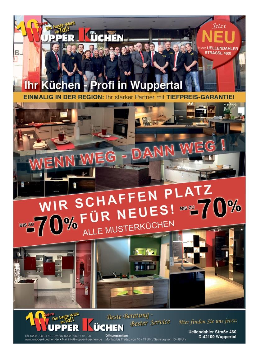 Ausgabe Vom 05 09 2018 Cronenberger Anzeiger